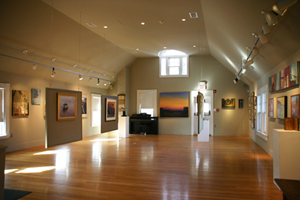 Zullo Gallery (Interior 1)