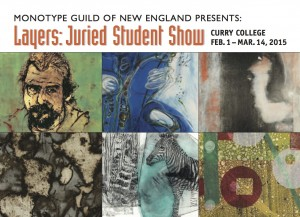 Layers: Juried Student Show