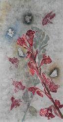 Garden Memories by Lynda Goldberg