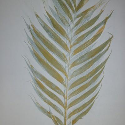 Palm Sunday by Kathy Jenkins