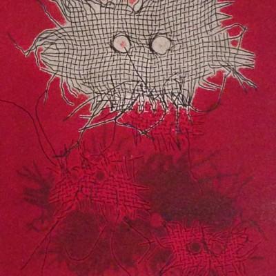 LittleMonster by Stephanie Mohr
