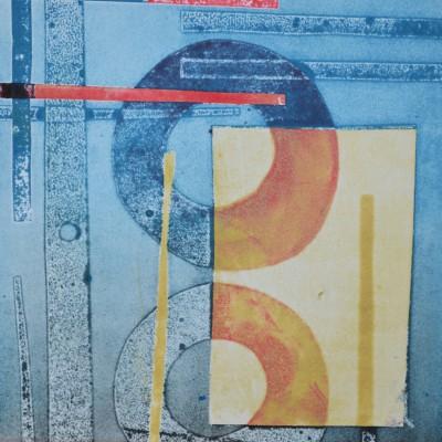 Out of Bounds by Mary Wojciechowski