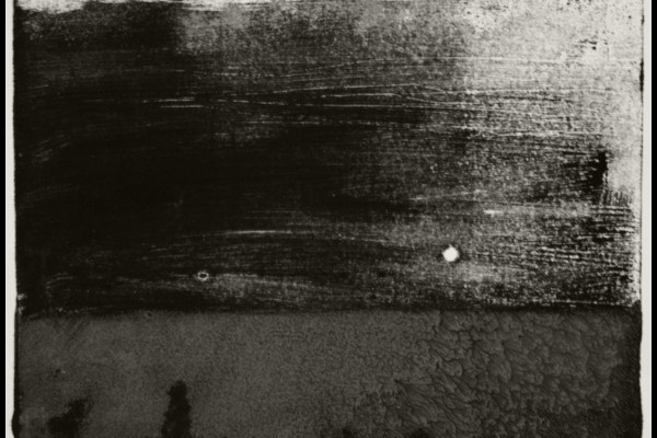 """Kevin Calisto, """"Midnight by the Boat House,"""" 2013."""