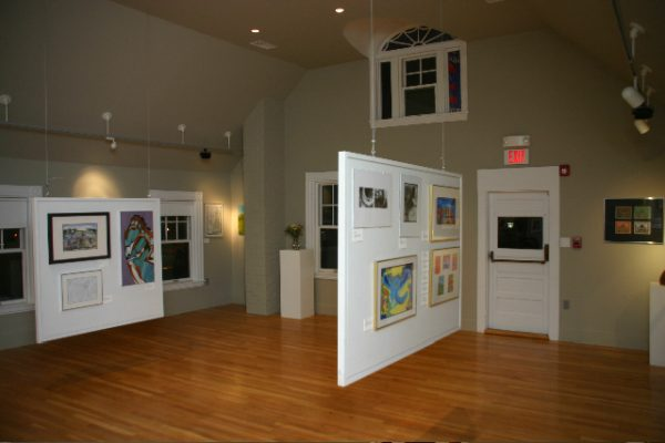 Zullo Gallery (Interior 3)