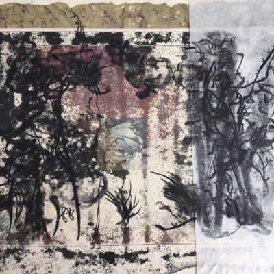 Monotype 15 x 11, 2010