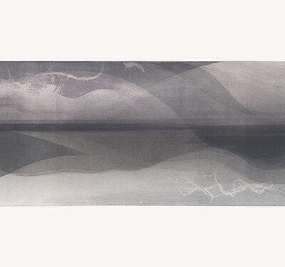 11 x 30 Monotype, 2021