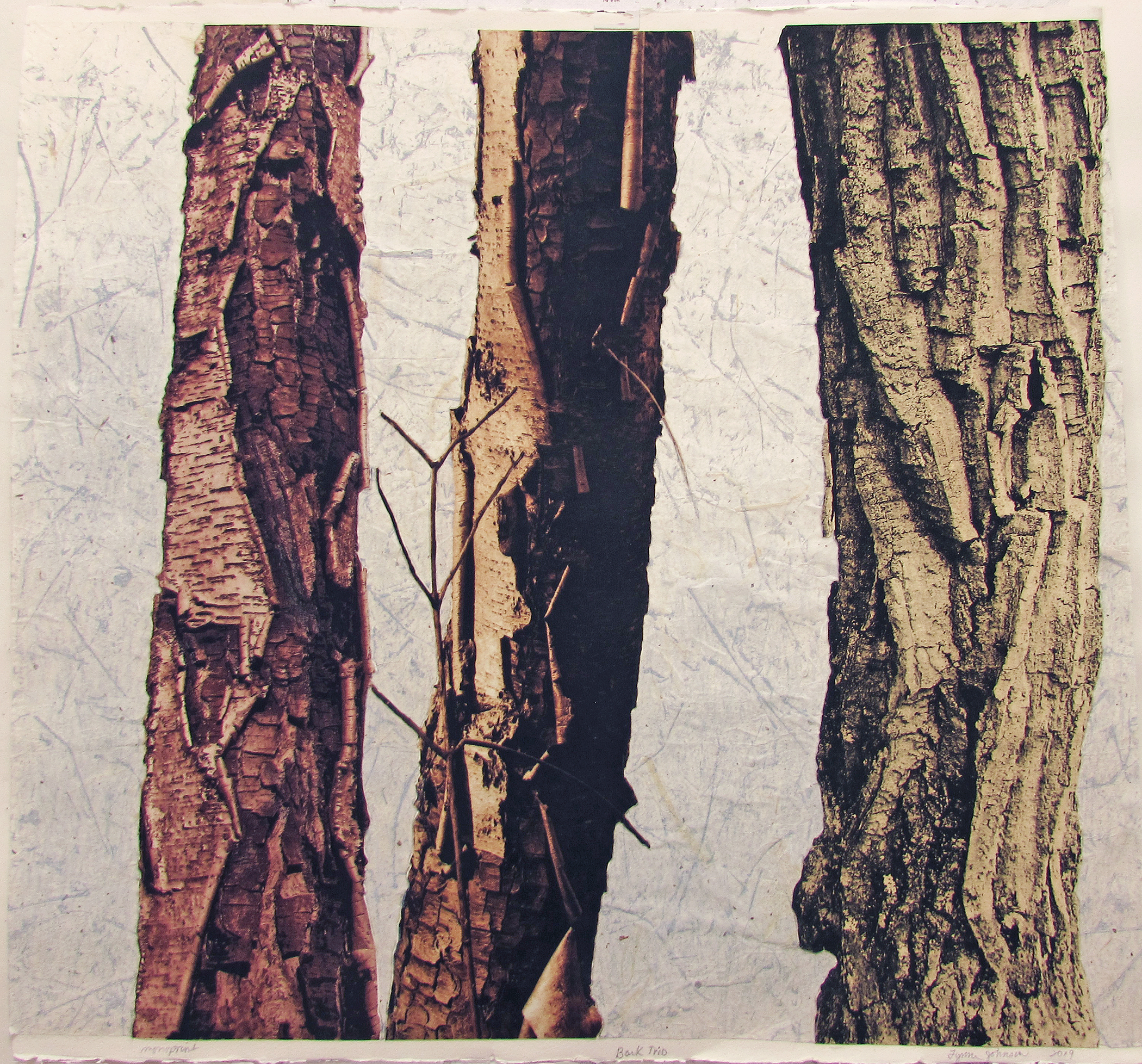 AWARD WINNERS: MGNE Members' Juried Exhibition at Rhode Island Watercolor Society