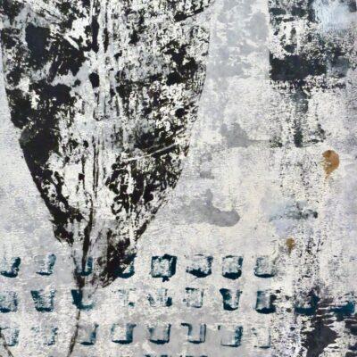 24 x 18 Monotype, 2019